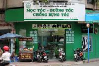 Bận công việc cần sang gấp tiệm tóc hơn 9 năm hoạt động tại số 100a hùng vương, quận 5, tphcm