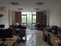 Cho thuê văn phòng chuyên nghiệp tại phố thái hà, dt 35m2, 60m2. lh 0983122865