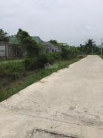 Cần sang lại lô đất trong khu dân cư phía sau lưng bv sản nhi long an