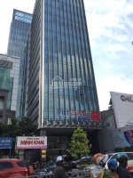 Văn phòng đẹp cho thuê, tòa nhà vietcapitalbank, đường nguyễn thị minh khai, quận 3, dt 500m2