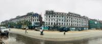 Lô góc, mặt shophouse sungroup bãi cháy gđ 2, 5 tầng x 115m2, giá từ 8,5 tỷ. lh cđt: 0936321292