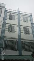 Chính chủ bán nhà số 38 ngõ 294 phố ngô gia tự, 33m2, 5 tầng, sđcc