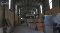 Bán đất xưởng mặt phố Ngọc Hồi, Thanh Trì 400 m2 mặt tiền 10m giá 60 triệu/m2 lô góc