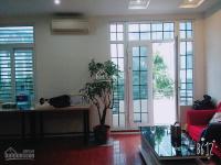 Cho thuê VP tại Trần Thái Tông, Cầu Giấy