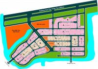 cần bán nền biệt thự khu dân cư đại học bách khoa quận 9
