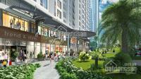 Cho thuê shophouse 130m2 park 9 times city, giá 85 triệu/tháng