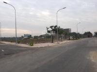 đất nền mặt tiền đường trường lưu cách chợ long trường q9 700m, dt 5x20 2,4 tỷ