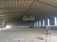 Cho thuê kho nhà xưởng 1.200m2 Đồng Nai. LH: 0938.160399