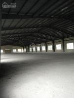 Cho thuê nhà xưởng gần ngã tư đức lập xã đức lập thượng đức hòa long an. dt  3.000m2, 120tr/th