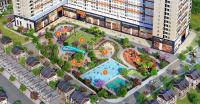 Bán gấp giá vốn 3.7tỷ căn shophouse 9 View Tăng Nhơn Phú, view trực diện công viên LH: 0909.121.007