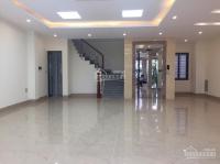 Cho thuê nhà mặt phố Trung Kính, diện tích 110m2 x 6 tầng, mặt tiền 6m, LH: 0988844074