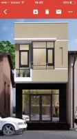 Mở bán 4 căn nhà phố giá 695tr Thạnh Xuân 38, Hà Huy Giáp, HCM