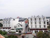 Nhà phố mặt tiền Song Hành, Hà Huy Giáp, Q. 12, SHR 1 trệt 3 lầu