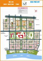 Chính chủ bán đất nền da khu huy hoàng, tml, q.2, 8x20m, đường 20m, gần sông sg. giá 101tr