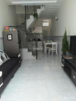 Nhà đẹp , siêu chất, tường riêng,đúc thật  tại  q12 lh: 0937.309.285( vy loan)