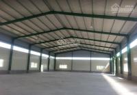 Cho thuê kho 120m và xưởng 310m khu vực Trâu Quỳ, cách đường 5 chỉ 50m. Lh 0982418907