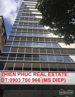Cho thuê văn phòng đẹp tòa nhà mt nguyễn thị minh khai, q.1, 85 - 478m2, chỉ từ 455.000đ/m2
