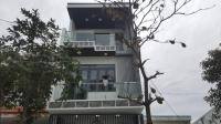 Chính chủ bán nhà 3 tầng mới xây số 11 phú lộc 1, nhà đẹp như hình, giá 3tỷ6. lh: 0935.472.699
