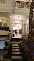 Cho thuê biệt thự VIP Phú mỹ hưng 10x20(1 trệt 2 lầu) có 5 p.ngủ,nội thất mới cao cấp,sân vườn rộng