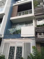 Cho thuê nguyên căn nhà phố 4x18( 3 lầu) đường số Tân quy,6 p.ngủ ,tiện làm v.phòng hoặc k.doanh