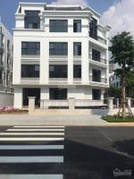 Chính chủ cho thuê shophouse Gadenia Mỹ Đình mặt hàm nghi  95 m giá 45 tr/tháng.