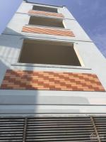 Bán nhà 4 tầng, 2 mặt tiền, dt 30m2 tại gia quất, thượng thanh. giá 1tỷ850