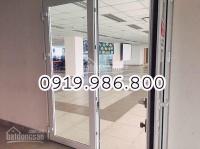 chi tiết Cho thuê 450m2 mặt sàn văn phòng đường 29, giá cực tốt LH BĐS Mizuland: 0919986800