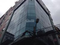 Cho thuê tòa nhà văn phòng phố lê trọng tấn, nguyễn ngọc nại, diện tích sàn 100m2