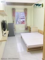 Căn hộ Mekong full nội thất Quận 3 chỉ 5.5tr/ tháng