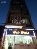 house xinh cho thuê căn hộ cc mini cực đẹp tại 246 mặt phố đường mỹ đình