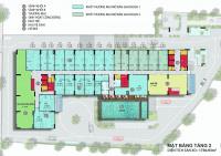 Mở bán shophouse Riva Park trung tâm quận 4 giá chỉ từ 1,2 tỷ
