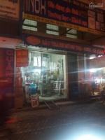 Cửa hàng, mặt phố phố Tô Hiệu - đường lớn. DT 90m2 xây 75m2 x 4T, mặt tiền 4,5m