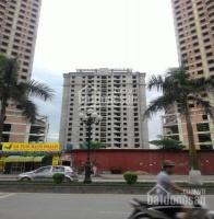 bán suất chung cư mặt đường Tân Mai  Hoàng Mai