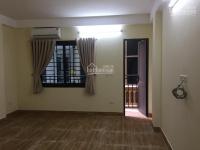 Cho thuê phòng ở khép kín, trang thiết bị hiện đại tại số 56 ngõ 157 chùa láng