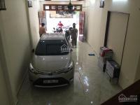 Nhà kpl ôtô vào nhà đường mới 90 mai động, minh khai. dt44m2*5t mới, 9p,4wc. sđcc, chấp nhận tg