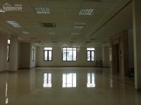 Cho thuê diện tích sàn văn phòng 400 - 500m2 khu vực trung tâm làm bảo hiểm, ngoại ngữ