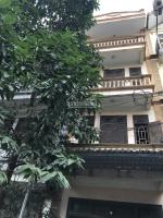 Bán nhà liền kề ngay ngã tư vạn phúc, tố hữu 4 tầng