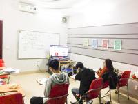 Cho thuê phòng dạy học - phù hợp làm văn phòng, kinh doanh online
