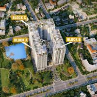Cần tiền bán lỗ căn hộ prosper plaza block b, 2pn 64m2, giá 1.3 tỷ, chính chủ 0909462289