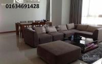 Xi river view 3 phòng ngủ 185m2 cho thuê, căn hộ rất đẹp với giá 68.03 tr/th call 01634691428