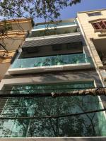 Bán nhà 5.5 tầng khu phân lô phố đặng thuỳ trâm - dịch vọng - cầu giấy - có thang máy ô tô vào nhà