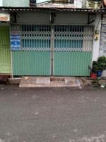 Cho thuê nhà MT kinh doanh, Văn phòng, hộ gia đình, P3, Q. Gò Vấp, TP. HCM