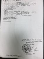 Cần bán nhà 2 mt phạm văn đồng với mt lê lợi, phường 03, q. gò vấp