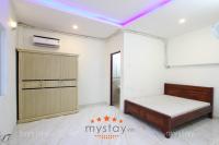 Nhiều phòng đẹp như Hotel Mini, có nội thất, thang máy free, có máy giặt, cửa vân tay
