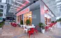 Mở bán shophouse - sunrise city view quận 7, ngay lotte mart giá ưu đãi từ chủ đầu tư