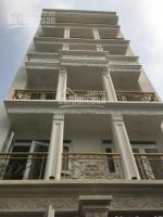 Cho thuê phòng mới xây, nội thất cao cấp đường cmt8, tân bình giá 9 triệu