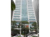 Cho thuê văn phòng chuyên nghiệp tòa nhà việt á tower, duy tân, cầu giấy, giá 230 nghìn/m2/tháng