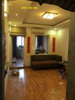 Cho thuê căn hộ tập thể mới sửa, láng hạ 80m2, 2pn, đủ đồ, 7tr/th. 0963488688