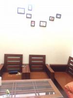 Cho thuê chung cư 1 phòng ngủ cho hộ gia đình thuê ở linh đàm