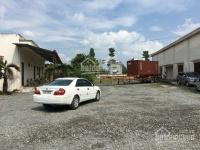 Cho thuê nhà xưởng 1.826m2 (22m x 83m), đường liên ấp 2-6, vĩnh lộc a, huyện bình chánh